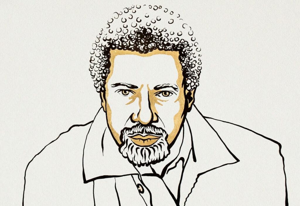 Abdulrazak Gurnah, hier abgebildet, bekam den Literaturnobelpreis 2021 für seine kompromissloses und mitfühlendes Nachspüren der Effekte des Kolonialismus sowie dem Schicksal von Migrant*innen zwischen Kulturen und Kontinenten.